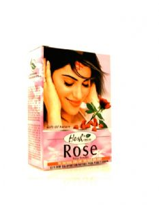 Rose Petal Powder (Hesh Ayurveda) | Buy Online at the Asian Cookshop